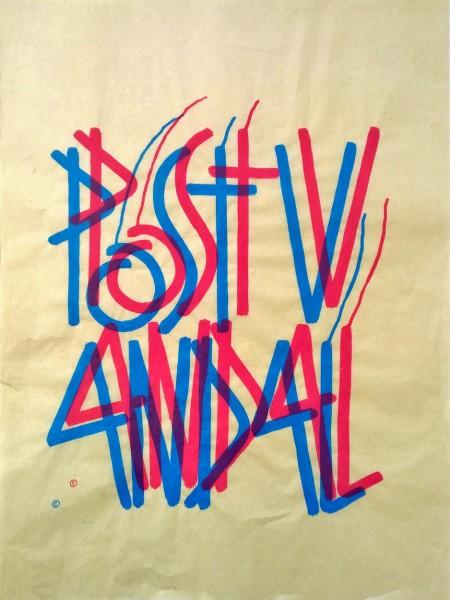Post Vandal
