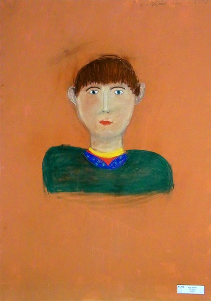 Tobias - Klax Kinderkunstgalerie