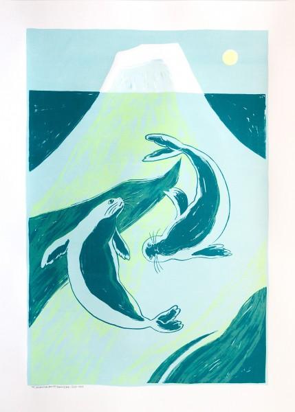Dancing Seals – Miammmiam