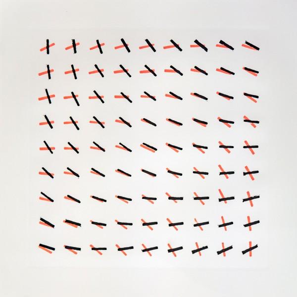 Hagen Thiel - Swarm III