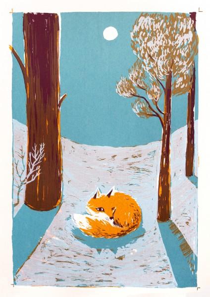 Little Fox – Miammmiam