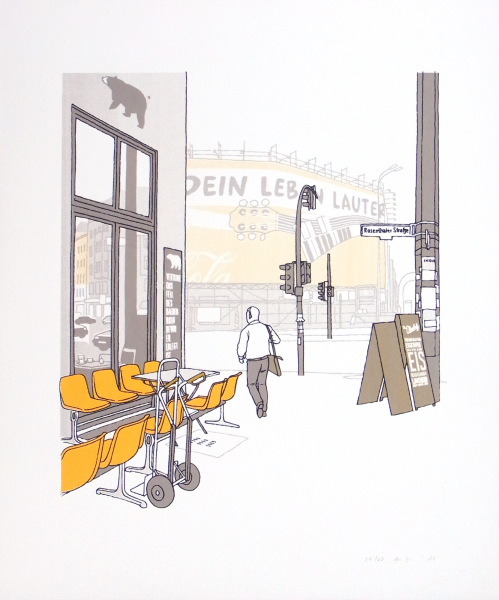 St. Oberholz – Tim Dinter