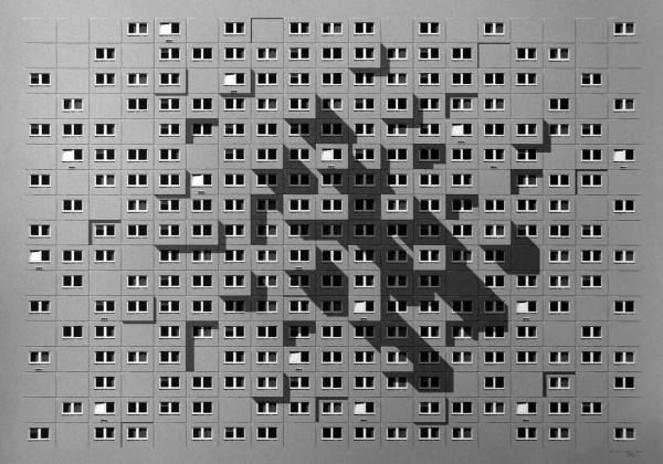 Blockprint 2