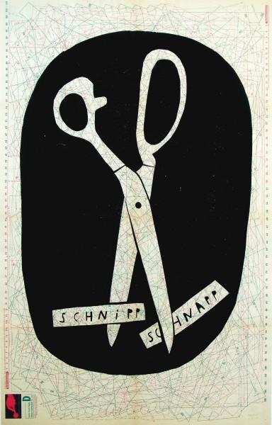 Michael Zander - Schnipp Schnapp