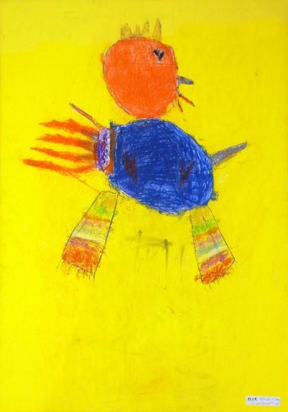 Hahn - Klax Kinderkunstgalerie
