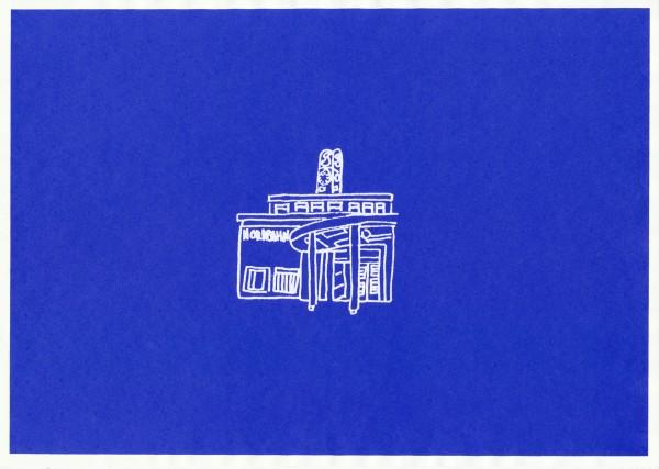 Blue 22.59 - Joe Bentley