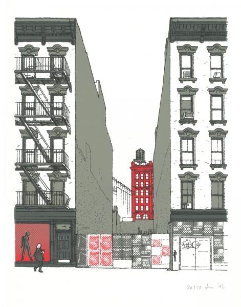 Elisabeth Street
