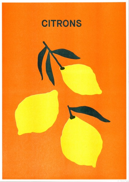 Citrons – La Météo