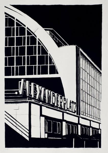 Alexanderplatz - Classic Edition