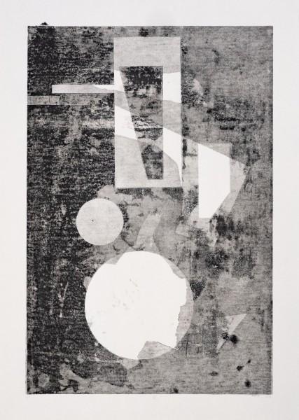 Hagen Thiel – Monotonie