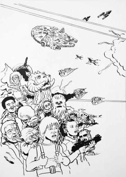 Star Wars (gute Seite)