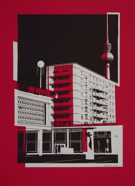 Schillingstraße 8Special Edition)