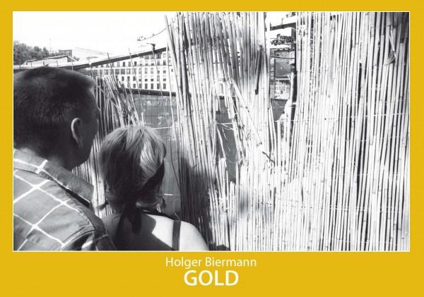 Holger Biermann - Gold
