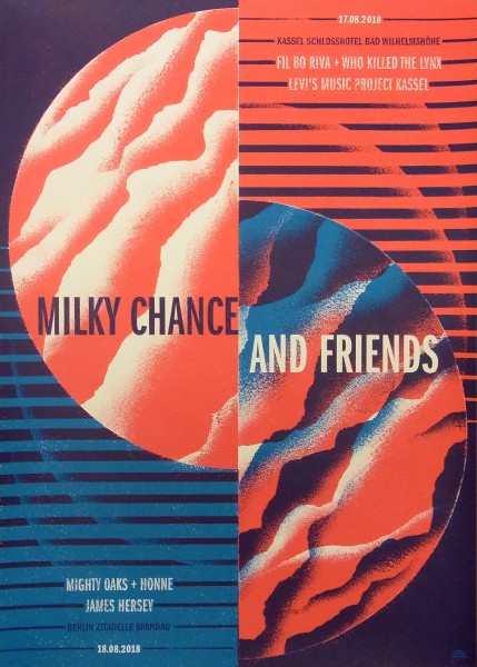 Rainbow – Milky Chance