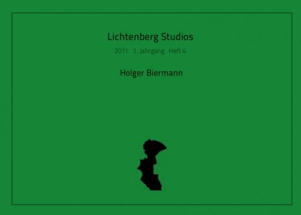 Holger Biermann - Lichtenberg Studios
