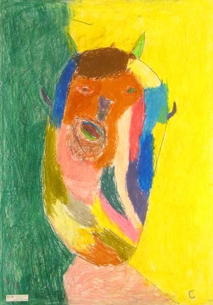 Picassoprojekt - Klax Kinderkunstgalerie