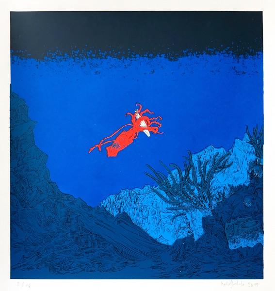 20.000 lieues sous la mer - Pedro Stoichita